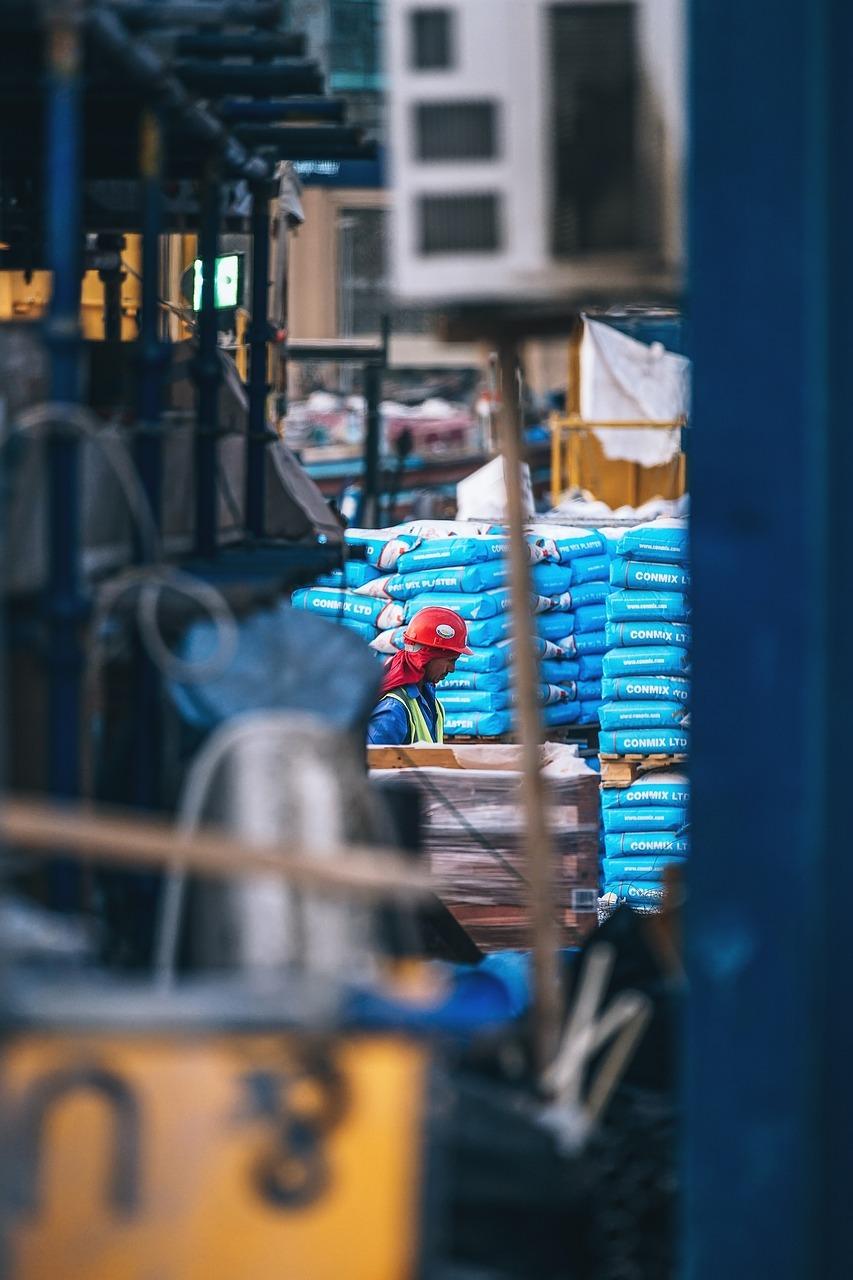 I traslochi industriali