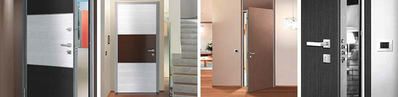 Quale porta blindata scegliere?