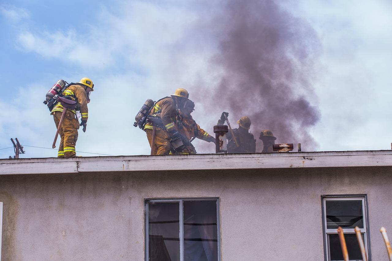L'importanza della prevenzione degli incendi domestici