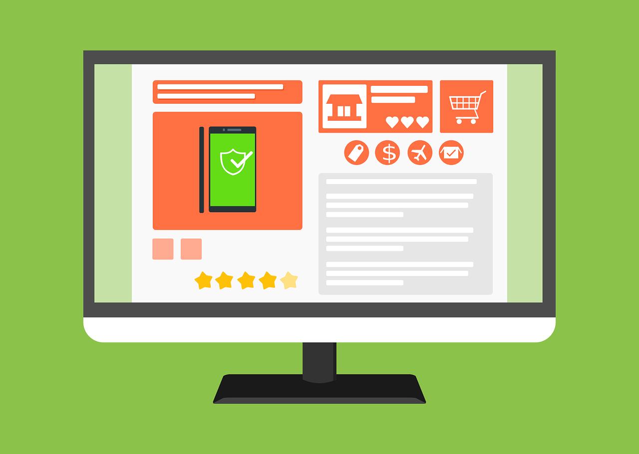 Il sito online con i prodotti più esclusivi