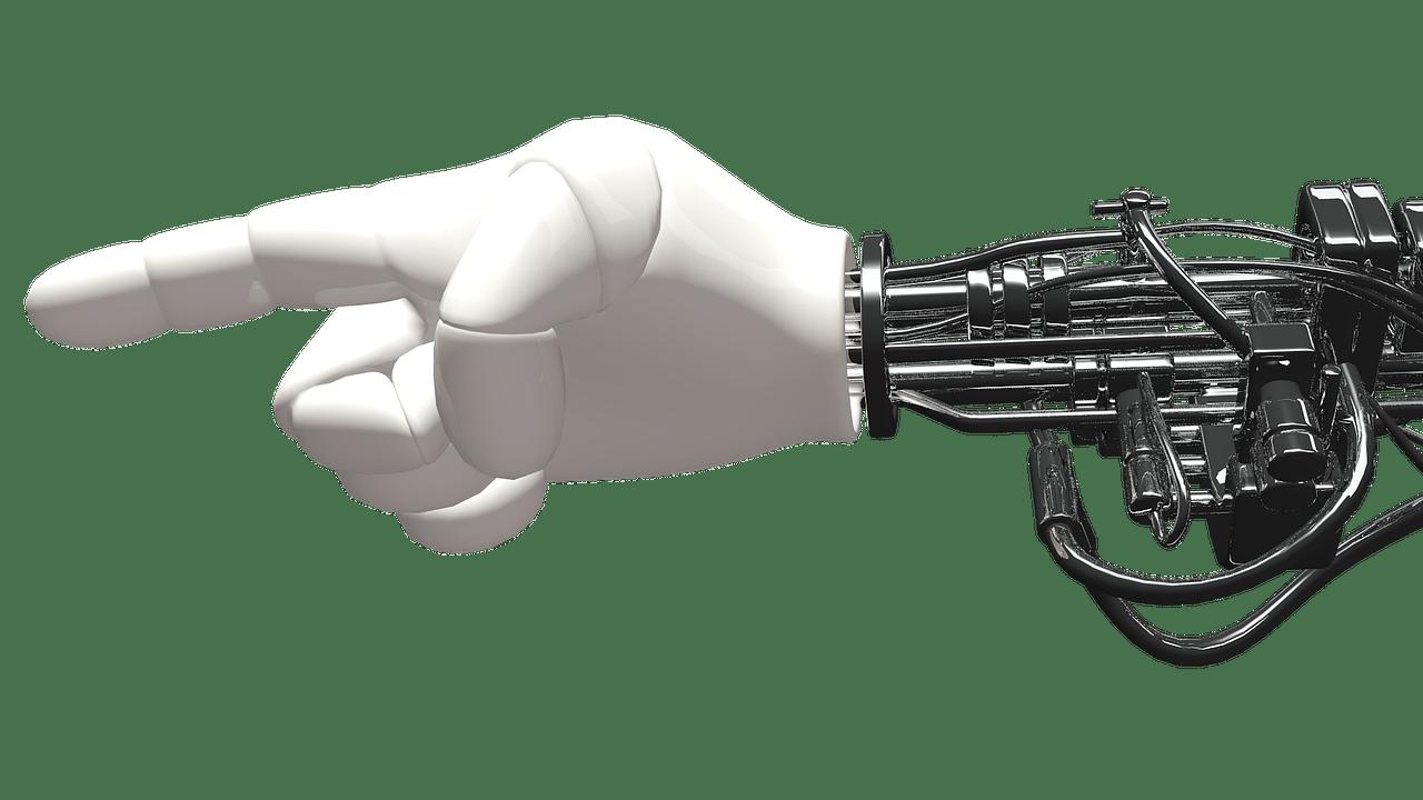 Le nuove frontiere della meccatronica e robotica al servizio delle disabilità