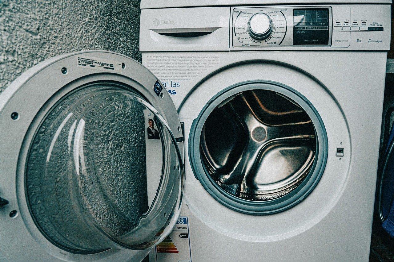 Tutto sulla lavatrice: cosa scegliere per un bucato perfetto?