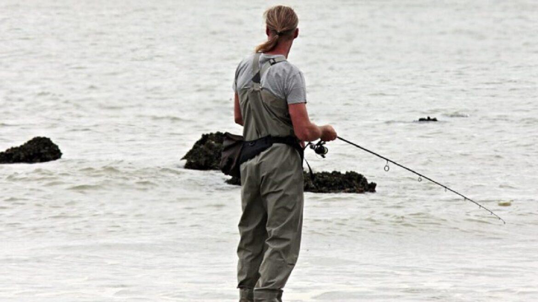 La pesca al fiume: consigli da esperti