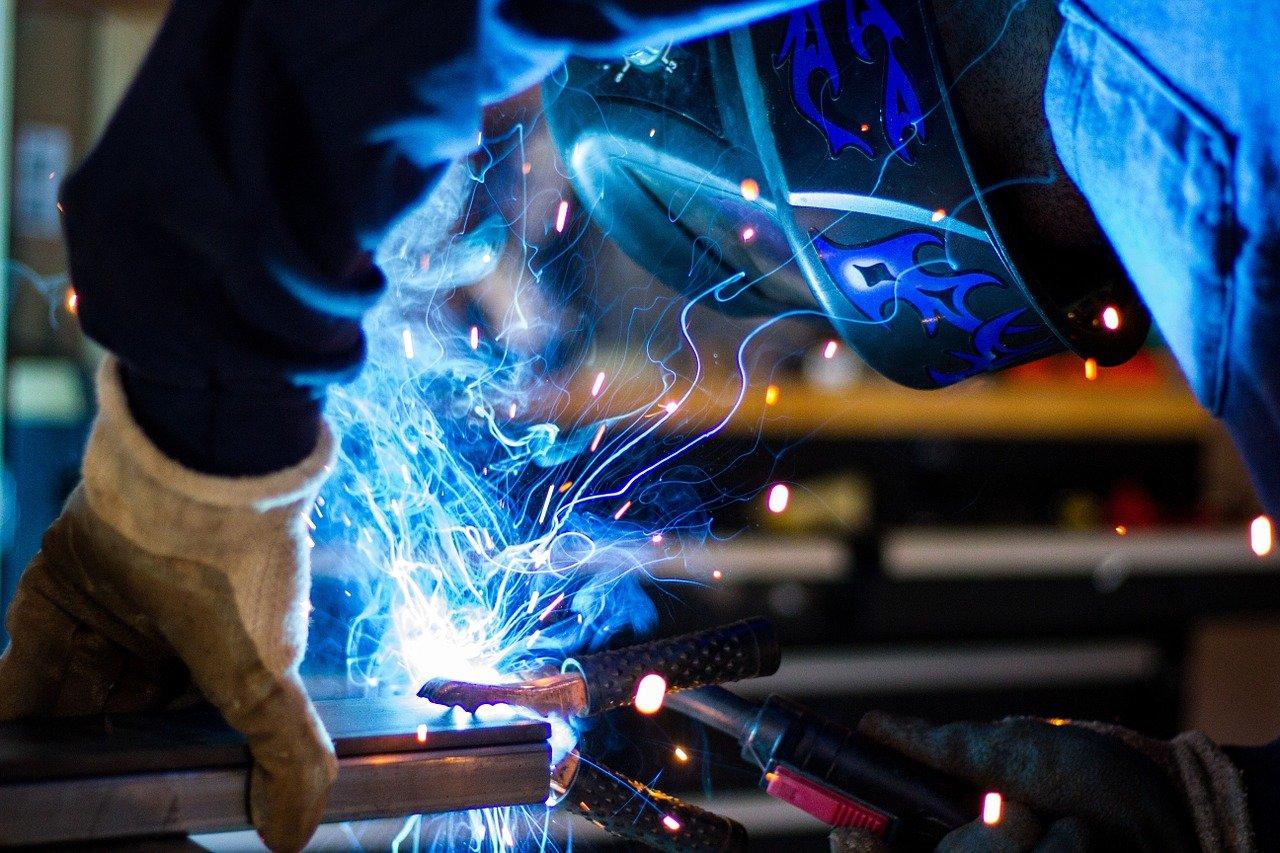 L'arte della carpenteria metallica