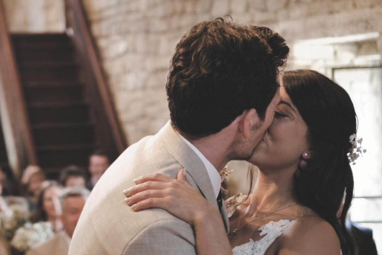 Come realizzare il video del tuo matrimonio