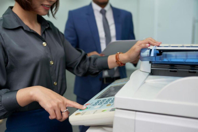 Noleggio stampanti a Roma, i vantaggi di un servizio irrinunciabile
